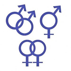 same sex marriage symbols